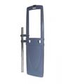 Антикражные акустомагнитные ворота Sensormatic Ultra Lane - UltraLane 9050 Single with Pole bracket