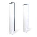 Антикражные акустомагнитные ворота Sensormatic Ultra Post IV - Dual (две стойки)